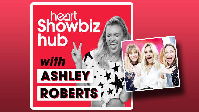 There's plenty of showbiz gossip on this week's podcast