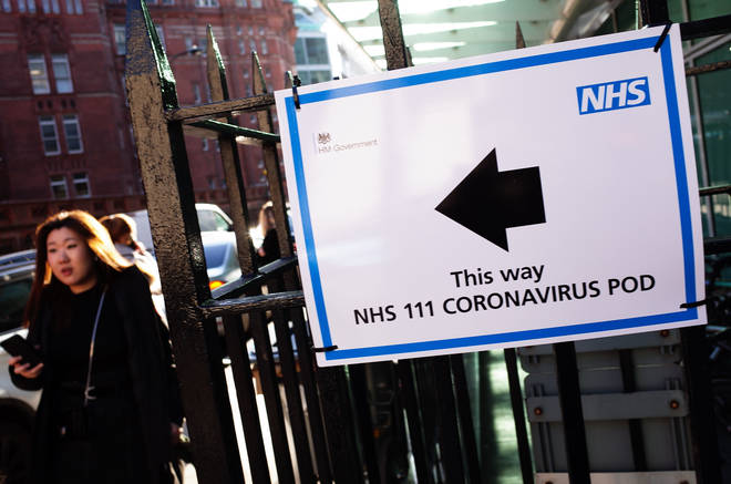 44,105 people have been tested in the UK for coronavirus