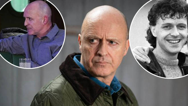 Paul Usher has joined the cast of EastEnders