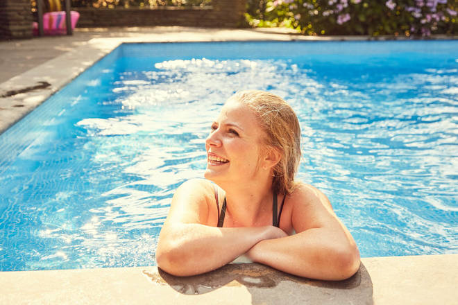Being near or in water can boost feelings of happiness