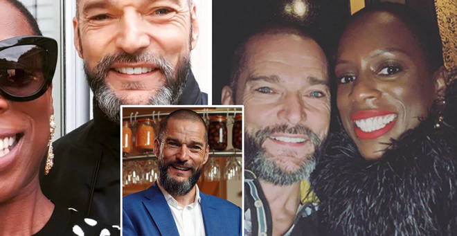 First Dates star Fred is engaged