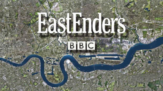 Eastenders has suspended filming for the foreseeable future