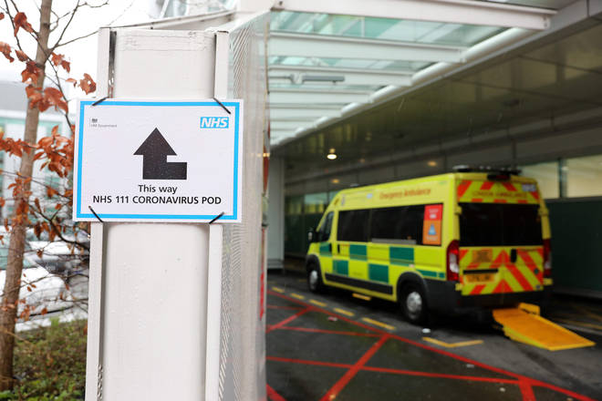 Medical staff will be considered 'key workers'