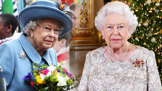 The Queen and the Government are reportedly considering the Monarch making a speech to the nation