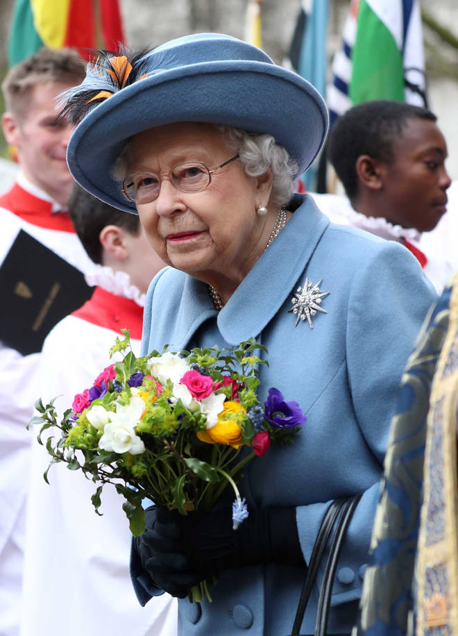 The Queen is moving from Buckingham Palace to Windsor Castle to self-isolate