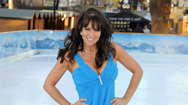 Linda appeared on Dancing On Ice in 2008