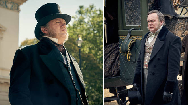 What does The Magician mean on Belgravia?