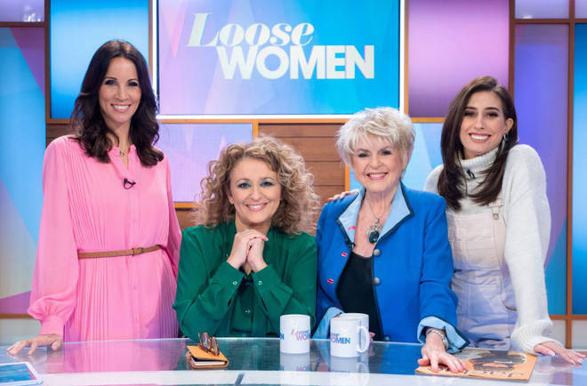 ITV have made the decision to stop broadcasting Loose Women