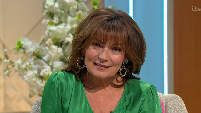 Lorraine will no longer air for the foreseeable future