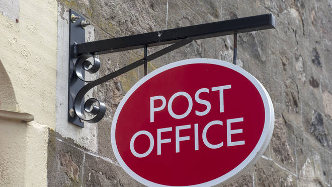 Post Offices will remain open during the lockdown