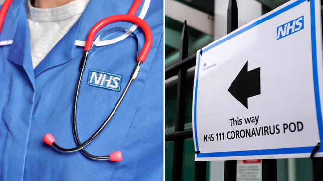 The NHS is seeking volunteers to help with the coronavirus battle