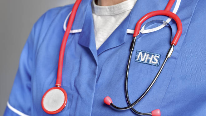 The government is calling for NHS volunteers