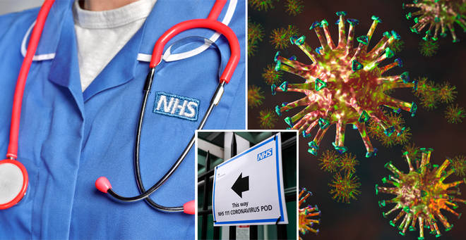 How to apply for the NHS volunteers scheme