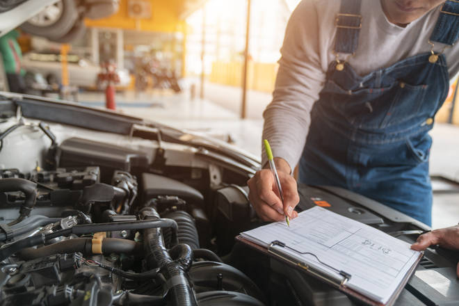 From March 30, if your vehicle's MOT runs out, you can wait six months