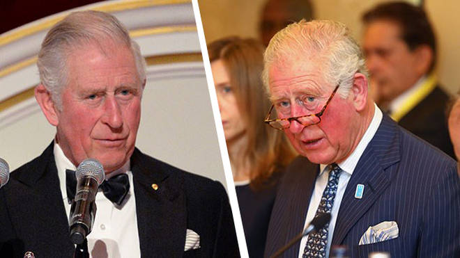 Prince Charles, 71, reveals he has tested positive for coronavirus