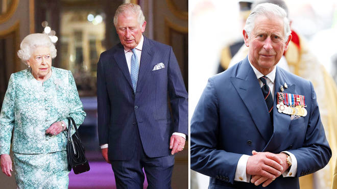 Prince Charles has tested positive for COVID-19