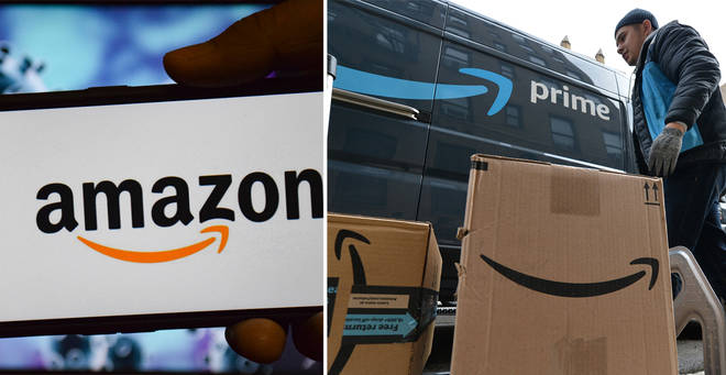 Is Amazon still delivering in the UK?