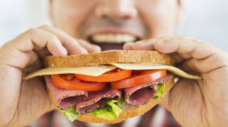 Always wondered what sandwich matches your personality? Take out quiz to find out...