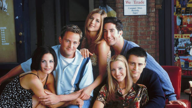 The popular 90s sitcom is known by everyone, but which character are you?
