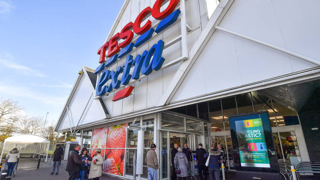 The vouchers will be redeemable at all major supermarkets