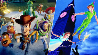 If you're a Disney fan you should do well in our quiz