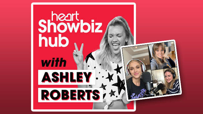 Don't miss this week's episode of Heart Showbiz Hub