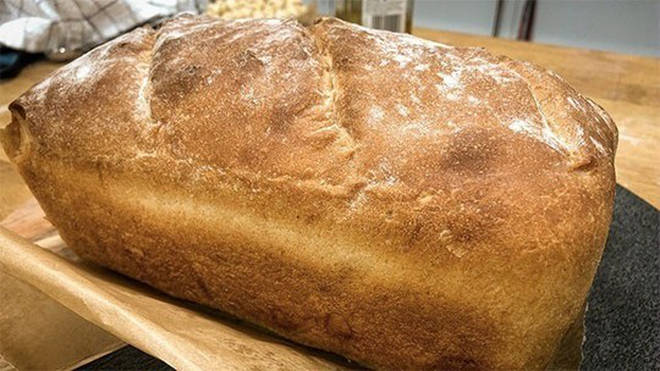 This Morning bread recipe: Phil Vickery reveals how to ...