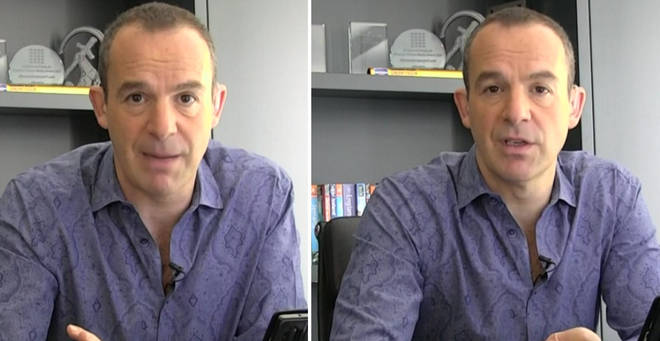 Martin Lewis has given his advice to those made redundant