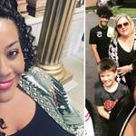 Everything you need to know about Alison Hammond's family