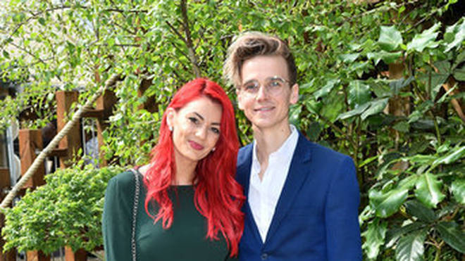 Joe and Dianne have been dating since 2018