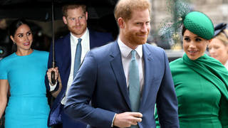 Meghan Markle and Prince Harry have reportedly moved to LA