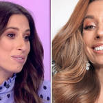 Stacey Solomon has become a very wealthy Loose Women