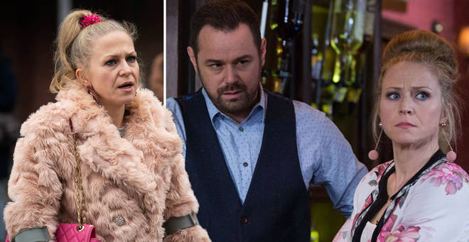 Are Linda and Mick Carter leaving EastEnders?