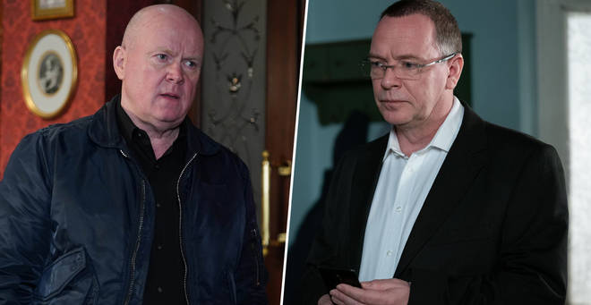 Is EastEnders being cancelled?