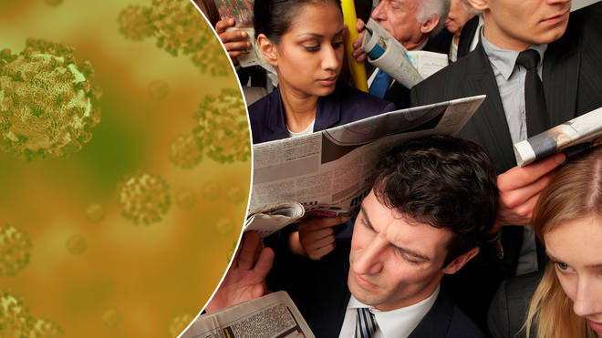 Can you get a refund on your train season ticket because of coronavirus? Here's how