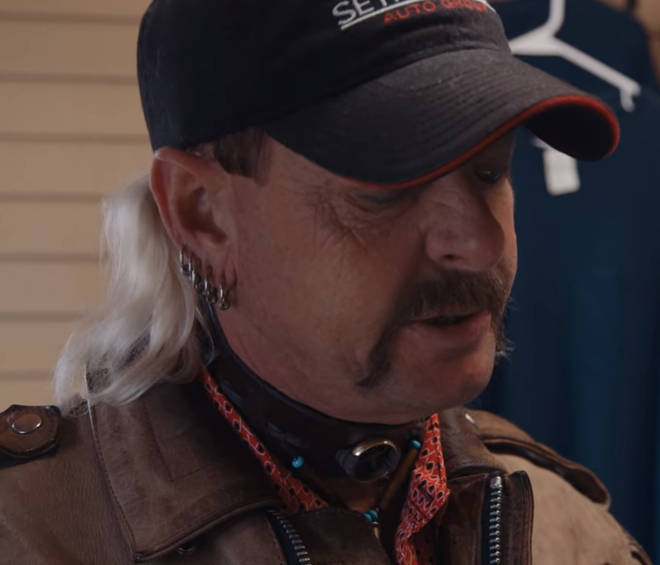 Joe Exotic was found guilty of two counts of murder-for-hire