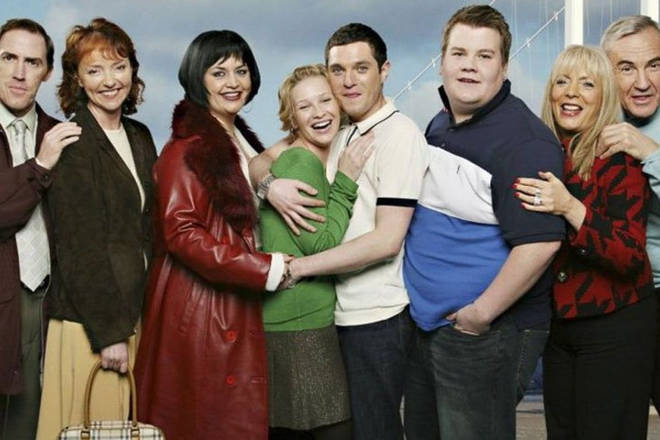 Gavin and Stacey is a household name
