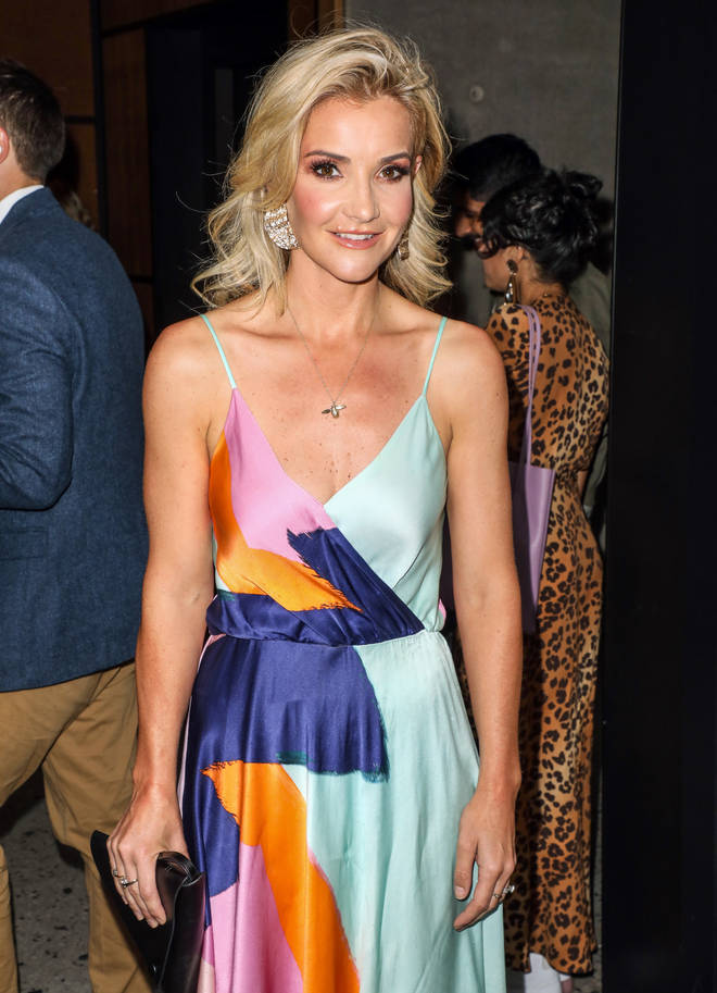 Helen Skelton will be saying goodbye to Countryfile for a very different experience
