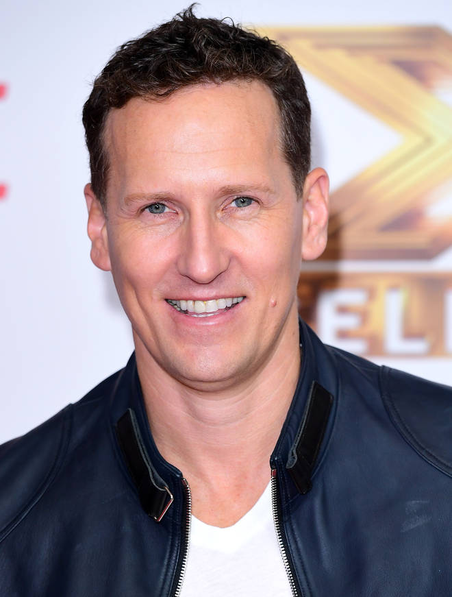 Strictly Come Dancing star Brendan Cole will be put through his paces on Celebrity SAS