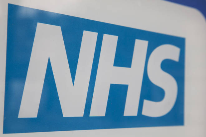 The government has wiped £13.4billion of NHS debt