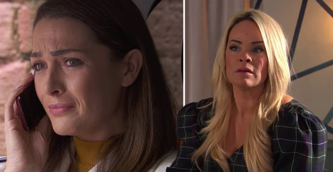 Hollyoaks episodes have been cut