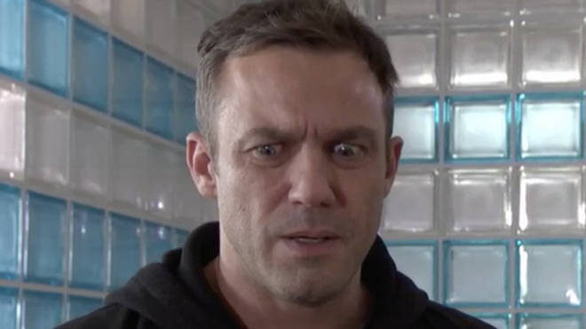 Hollyoaks is only on twice a week