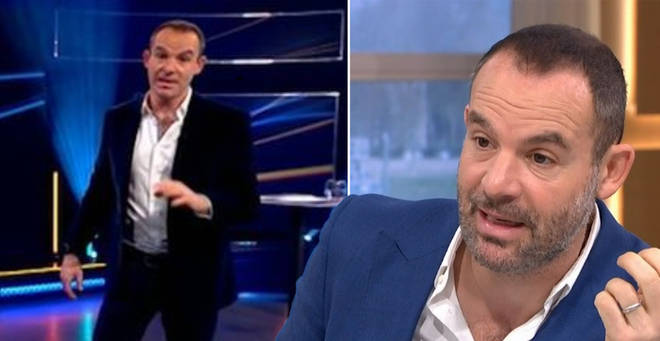 Martin Lewis has issued advice for those working from home