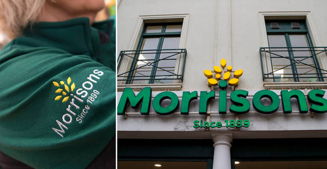 Morrisons have given its staff bonuses for working during coronavirus