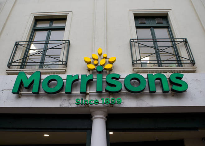 Morrisons will pay their supermarket staff a £1,050 bonus