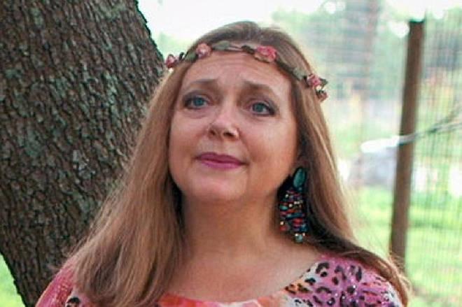 Carole Baskin is still running her cat sanctuary