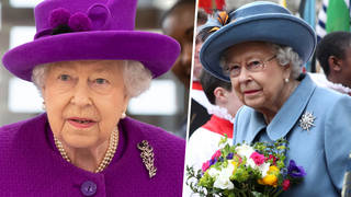 The Queen will address the UK and the Commonwealth on Sunday