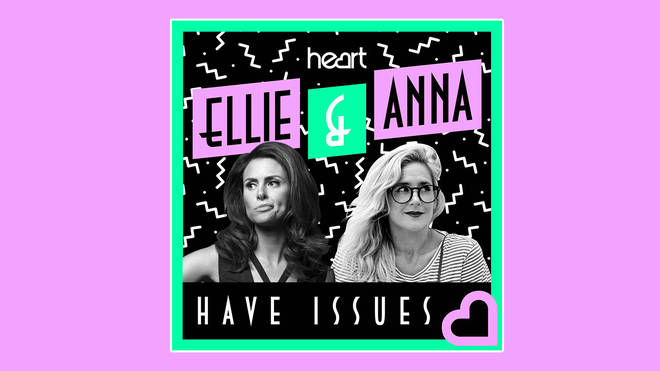There are new episodes of Ellie and Anna Have Issues every Tuesday