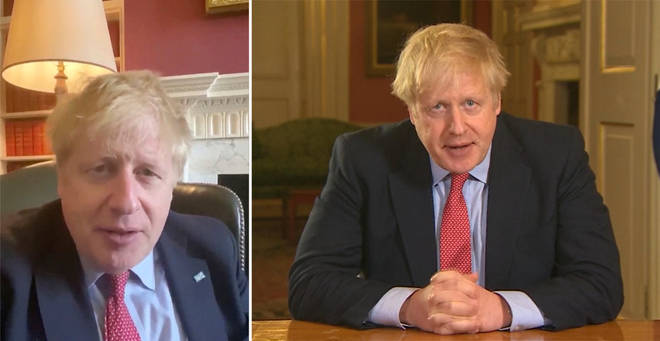Boris Johnson has been moved to intensive care