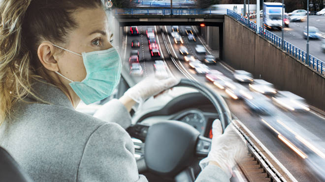 Drivers making non-essential journeys could have their insurance voided